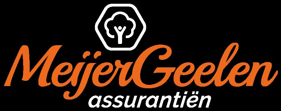MeijerGeelen Assurantiën logo, verzekeringen, verzekering, Overijssel
